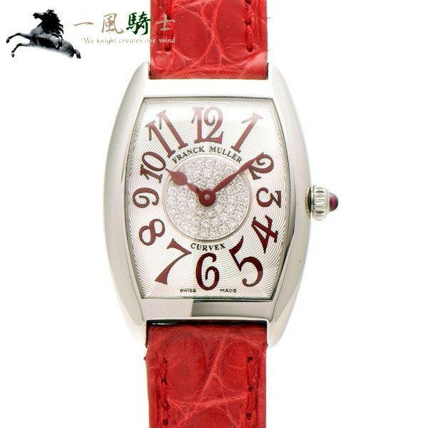 腕時計, レディース腕時計 10,000OFF 415()000302777FRANCK MULLER 1752QZ1P AC
