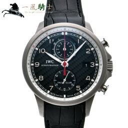 pretty nice 1537e 9c478 IWC ポルトギーゼの中古腕時計 - 腕時計投資.com