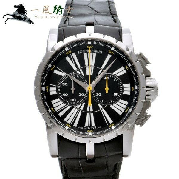 腕時計, メンズ腕時計 318885ROGER DUBUIS EX45-78-90-0009R01B
