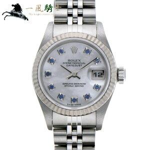 341632 [Occasion] [ROLEX] [Rolex] Datejust 79174NGS numéro F