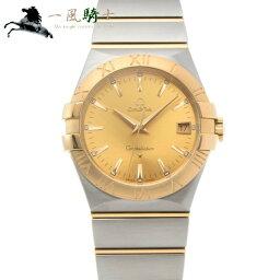 オメガ コンステレーションの価格一覧 腕時計投資 Com