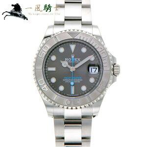 370086 [Used] [ROLEX] [Rolex] Yacht Master 37 268622 Random part number