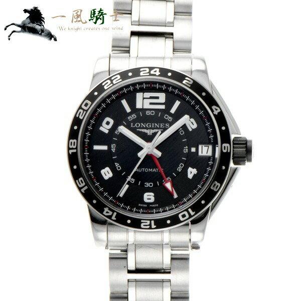 腕時計, メンズ腕時計 2,000OFF 415()000376756LONGINES GMT L3.668.4.56.6