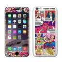 iPhone6s iPhone6 Gizmobies(ギズモビーズ) TRENDYANGEL(トレンディエンジェル)×Gizmobies TRENDYANGEL HERO