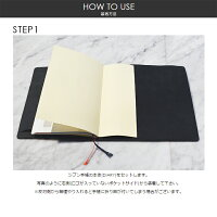 装着方法STEP1