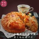 さくらんぼパイ(チェリーパイ) 大橋さくらんぼ園 サクランボ ケーキ 洋菓子【送料無料】