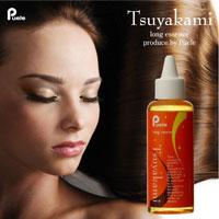 Puerzyakami 長本質大 80 毫升 [准藥劑製品頭髮延伸如何伸展如何拉伸早期頭髮頭髮如何迅速地一個人的頭髮生長快儘快