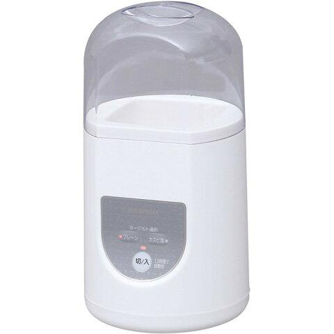 ヨーグルトメーカー 菌 牛乳パック 衛生的 ヨーグルト菌 カスピ海ヨーグルト IYM-011 アイリスオーヤマ 自家製ヨーグルト