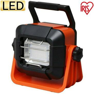 led投光器 LEDベースライト 1000lm 充電式 LWT-1000BB アイリスオーヤマ 屋内[out]
