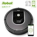 アイロボット ロボット掃除機 ルンバ960【送料無料】【日本...