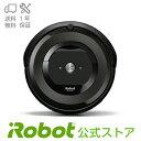 【好評発売中】アイロボット ロボット掃除機 ルンバ e5 送料無料 日...