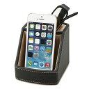 クーポン発行中 【小物収納 小物入れ】携帯電話スタンド スマートフォン...