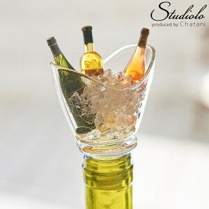 クーポン発行中 ミニチュアワイン型 ボトルストッパー ワインストッパー ワインセーバー ワインボトル フタ ワイン 栓 試飲会 ボージョレーヌーボー パーティー おしゃれ 可愛い ユニーク Wine Accessory Collection 865-302