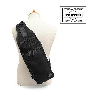 ���ĥ��Х�ݡ�����[PORTER]�ϥ��֥�å�[HYBRID]��������Хå����ܥǥ��Хå�737-17804
