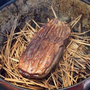 フィレドカナールチェリバレー鴨ロース(胸肉)ステーキカット約600g前後〈(240g〜260g/パック)×3パック〉ハンガリー産【送料無料】