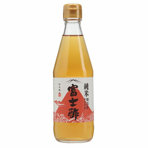 酢, 米酢  360ml