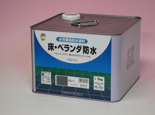 塗装用品, 塗料缶・ペンキ  9kg 1 1