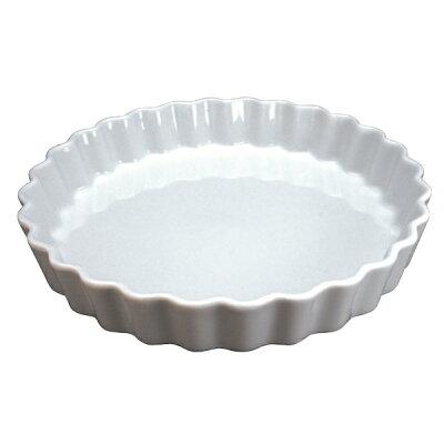 丸パイ皿・9吋み655-12-21
