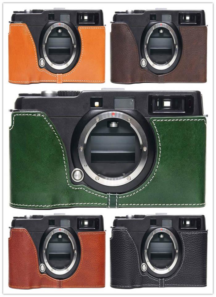バッグ・ケース, コンパクトカメラ用カメラケース TP Original Hasselblad XPan II Fujifilm TX-2