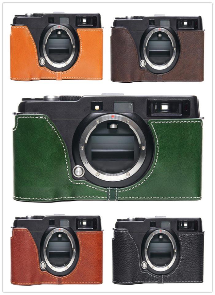 バッグ・ケース, コンパクトカメラ用カメラケース TP Original Hasselblad XPan II