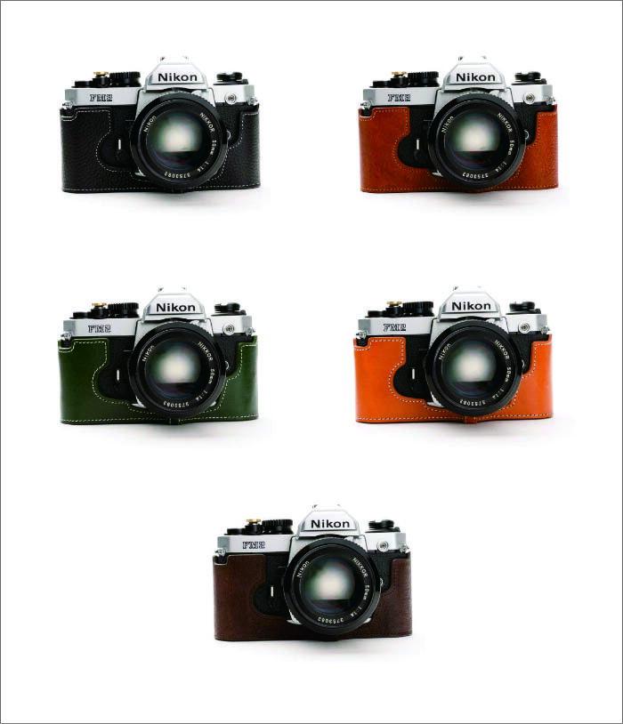 バッグ・ケース, コンパクトカメラ用カメラケース TP Original Nikon FM2 FM FM2n FE FE2