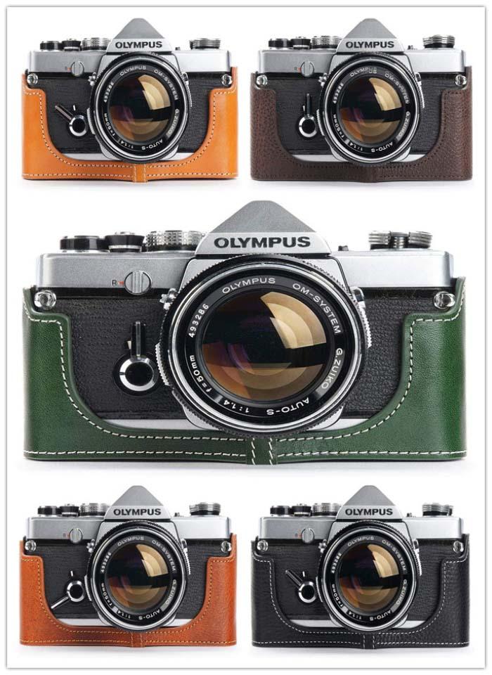 バッグ・ケース, コンパクトカメラ用カメラケース TP Original Olympus OM1 OM2n OM3 OM4Ti