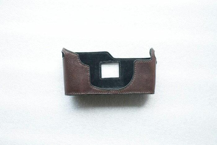 バッグ・ケース, コンパクトカメラ用カメラケース Funper Hasselblad XPan Fujifilm TX-1