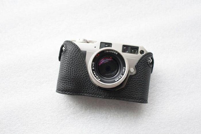 バッグ・ケース, コンパクトカメラ用カメラケース Funper Contax G1