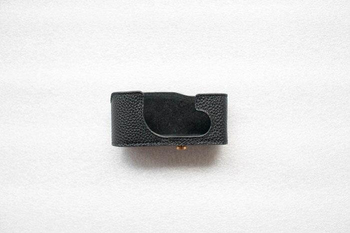 バッグ・ケース, コンパクトカメラ用カメラケース Funper Fujifilm Klasse W