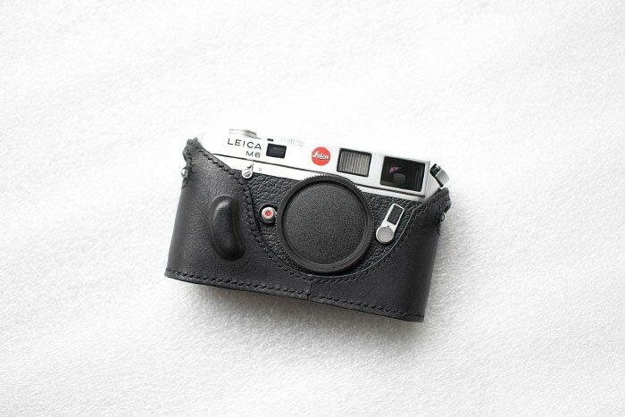 バッグ・ケース, コンパクトカメラ用カメラケース Funper Leica M6 MP