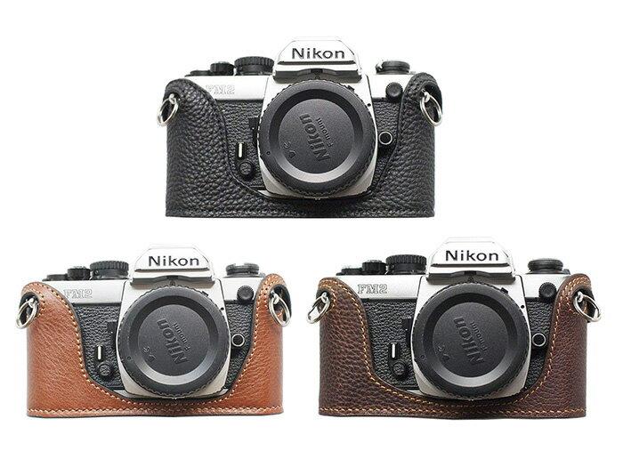 バッグ・ケース, コンパクトカメラ用カメラケース Funper Nikon FM2