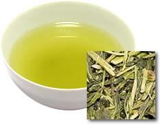 【丸中製茶】伊勢茶かりがね 200g(かりがね茶/茎茶/棒茶/白折/日本茶)