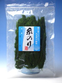 青のり(青海苔・糸のり)3g