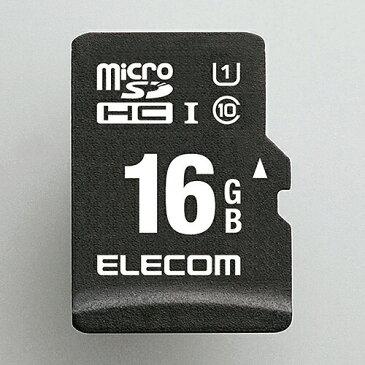 【送料無料】 ELECOM(エレコム) ドラレコ/カーナビ向け 車載用microSDHCメモリカード MF-CAMR016GU11Aドライブレコーダー カーナビ 防犯カメラ 監視カメラ ネットワークカメラ高耐久 メモリカード メモリーカード 書き換え 防水 耐衝撃 SDスピード 高速 転送