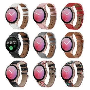【送料無料】【SH201110】【Real leather round belt】【リアル レザー ラウンド ベルト】【20MM】【22MM】【高品質】【レザー】【スマートウォッチ】【スマート時計】【ベルト】【バンド】【Samsung】【サムスン】【Garmin】【ガーミン】【LG】【Huawei】