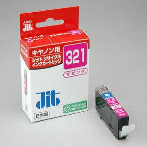 SANWA SUPPLY(サンワサプライ) リサイクルインクカートリッジ JIT-C321M