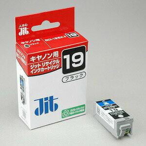 SANWA SUPPLY(サンワサプライ) リサイクルインクカートリッジ JIT-C19B