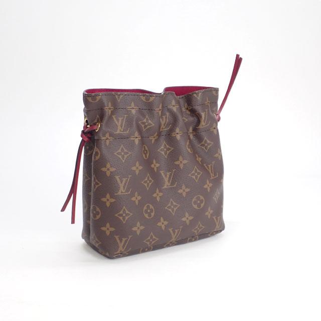 レディースバッグ, 化粧ポーチ SLOUIS VUITTON M43445