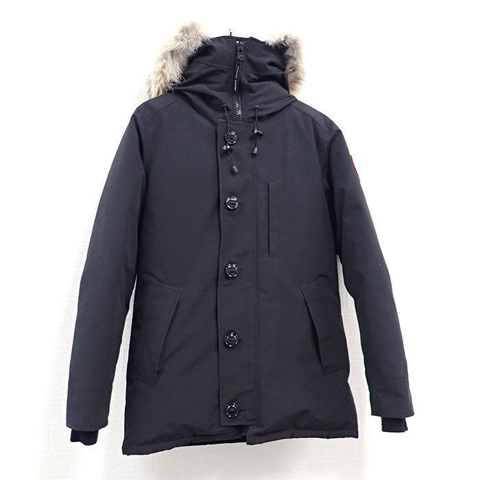 メンズファッション, コート・ジャケット ABCANADA GOOSE CHATEAU PARKA FUSION FIT 3426MA M