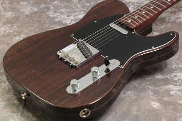 Fender Custom Shop / Master Built Series 1960 Telecaster Rosewood Paul Waller 【S/N R886341】【池袋店】