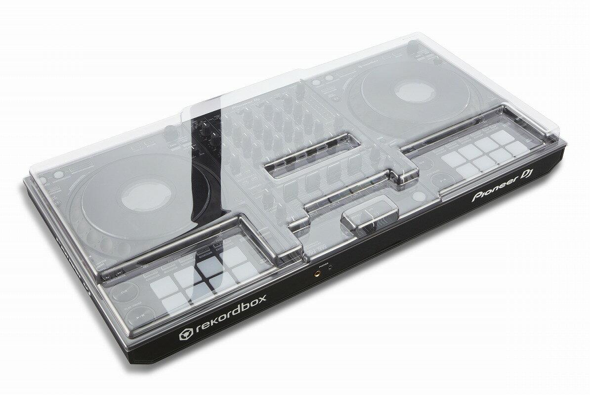DJ機器, その他 Decksaver DS-PC-DDJ1000 DDJ-1000