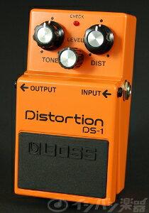 ギター用アクセサリー・パーツ, エフェクター BOSS DS-1 Distortion DS1