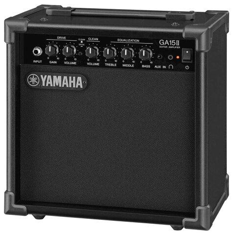 YAMAHA / GA15II Guitar Amplifier ギターアンプ 【福岡パルコ店】