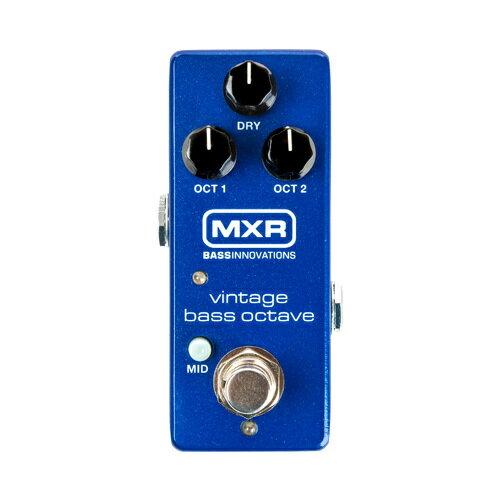 楽器・音響機器, その他 MXR M280 Vintage Bass Octave