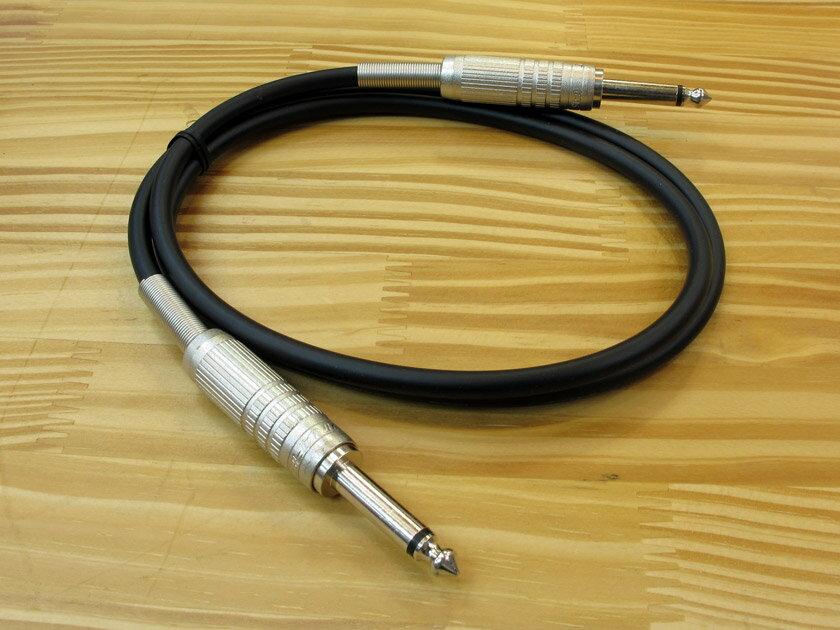 ケーブル, シールドケーブル CANARE G01 1m SS