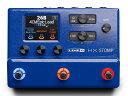 Line6 / HX STOMP Lightning Blue Limited 【新宿店】【YRK】