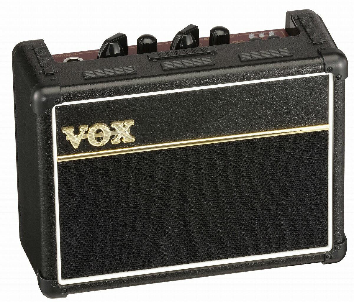 ギター用アクセサリー・パーツ, アンプ VOX AC2 RV RhythmVOX