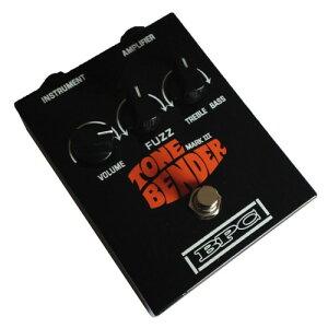 British Pedal Co. / Players Series MKIII Tone Bender 【FUZZ】【渋谷店】【送料無料】【渋谷...