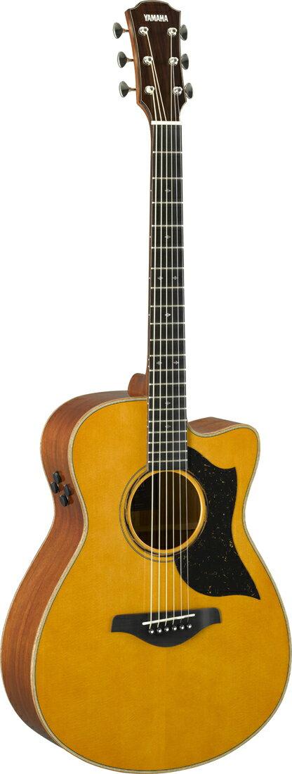 ギター, アコースティックギター YAMAHA AC5M ARE VN (Vintage Natural)YRK