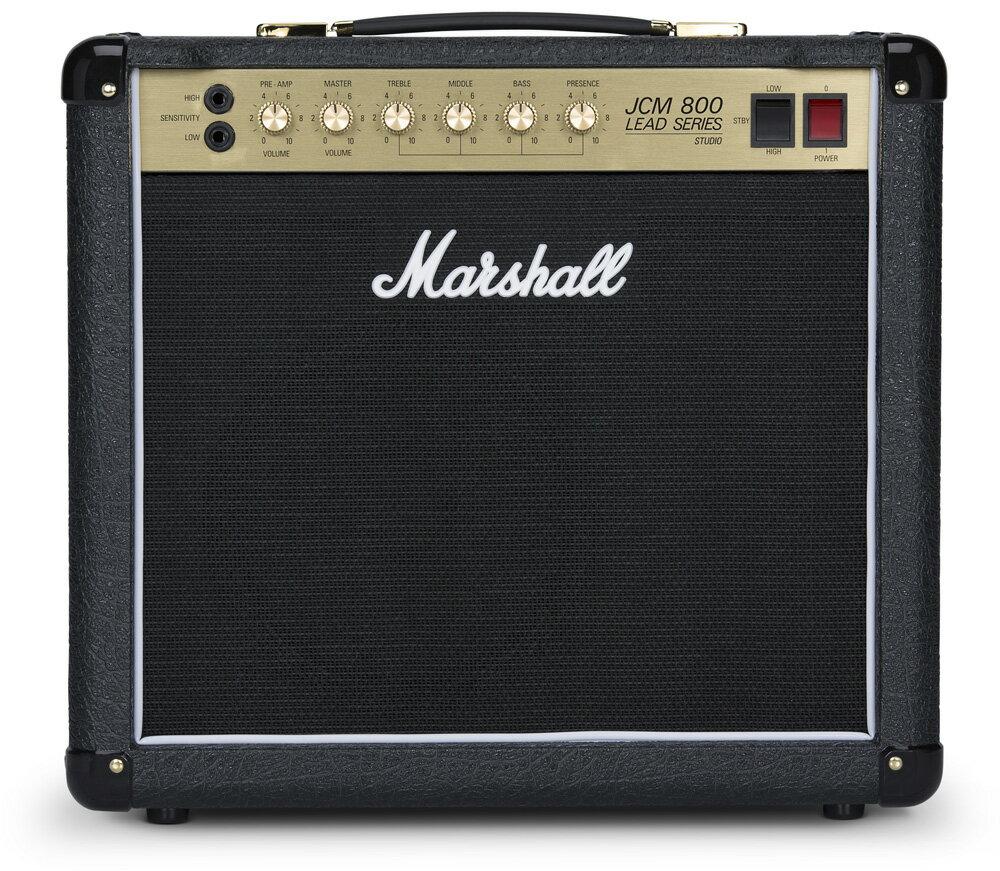 ギター用アクセサリー・パーツ, アンプ Marshall Studio Classic SC20C